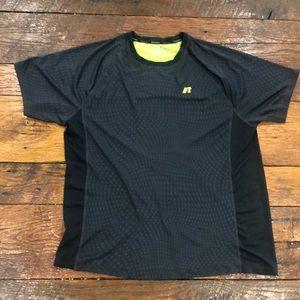Russell Athletics dri power 360 men's shirt